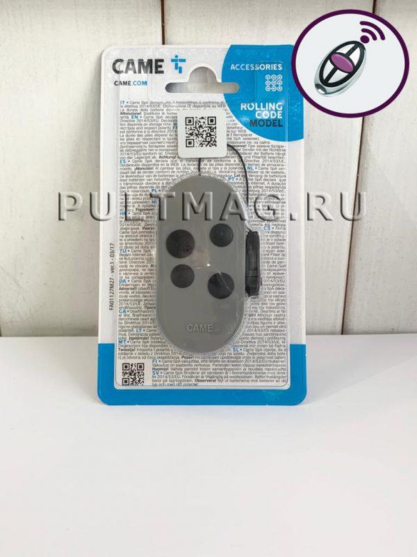 Пульт CAME Top 44RGR