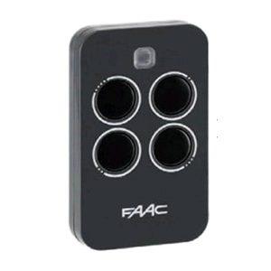 Пульт FAAC XT4 (433 RC)